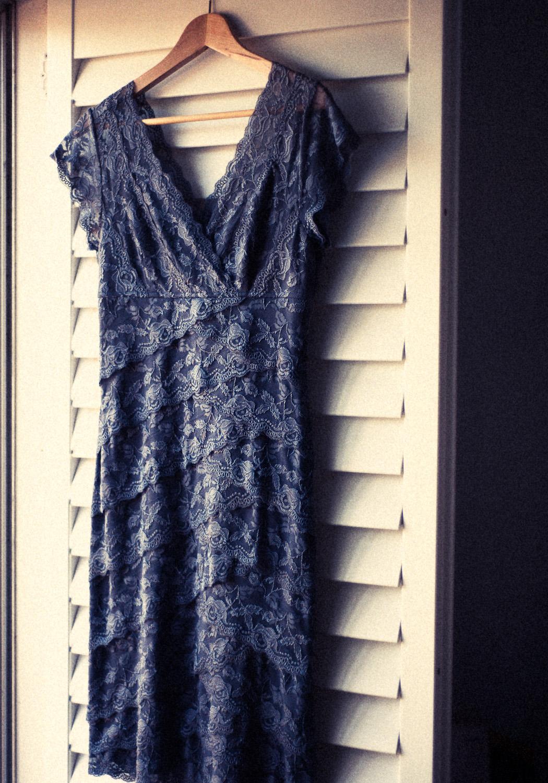 That Lilac Dress
