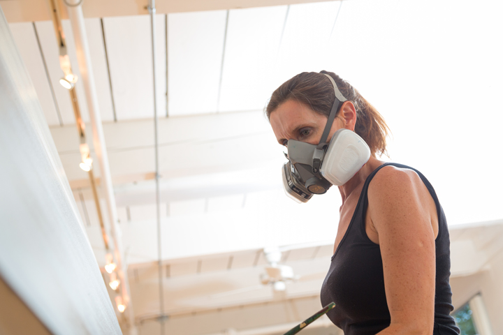 Jill Joy - Studio View - Headshot Respirator - July 2014.jpg