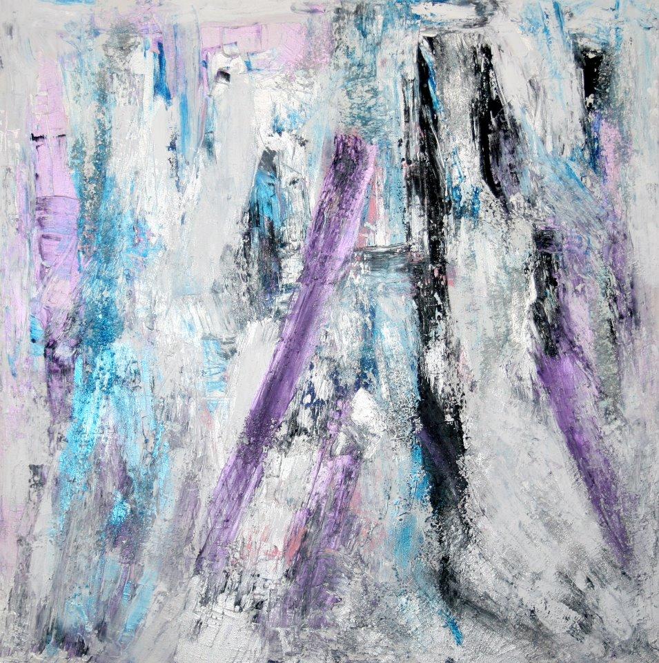 Jill Joy - Glacier 1 - mixed media on canvas -36x36.jpg