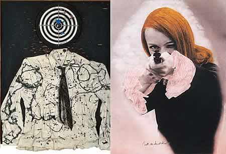 Niki de Saint Phalle-1961 - Portrait-of-my-lover-rechts-videostill-daddy-b
