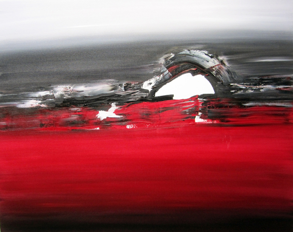 Jill Joy - Smoldering - oil on canvas - 48x60 -2013.jpg