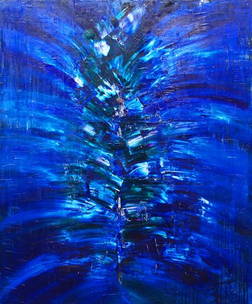 Jill Joy - Forgiveness - oil on canvas - 60x72 -2013.jpg