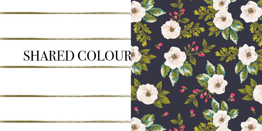 Floral pattern by  Freepik