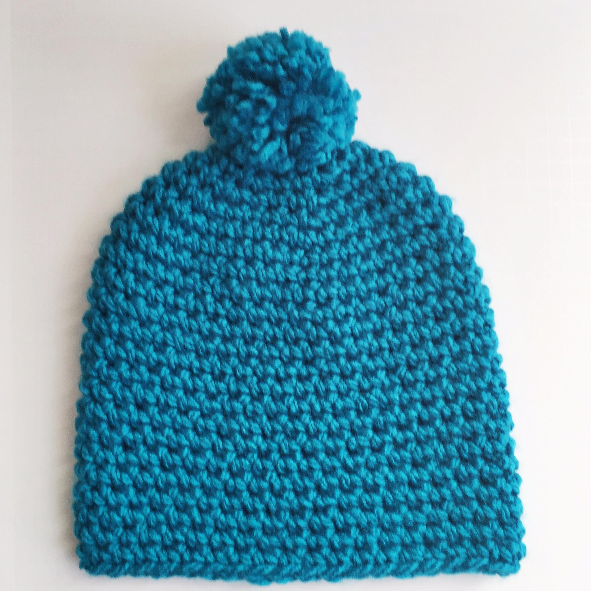 sapphire slouch beanie crochet pattern