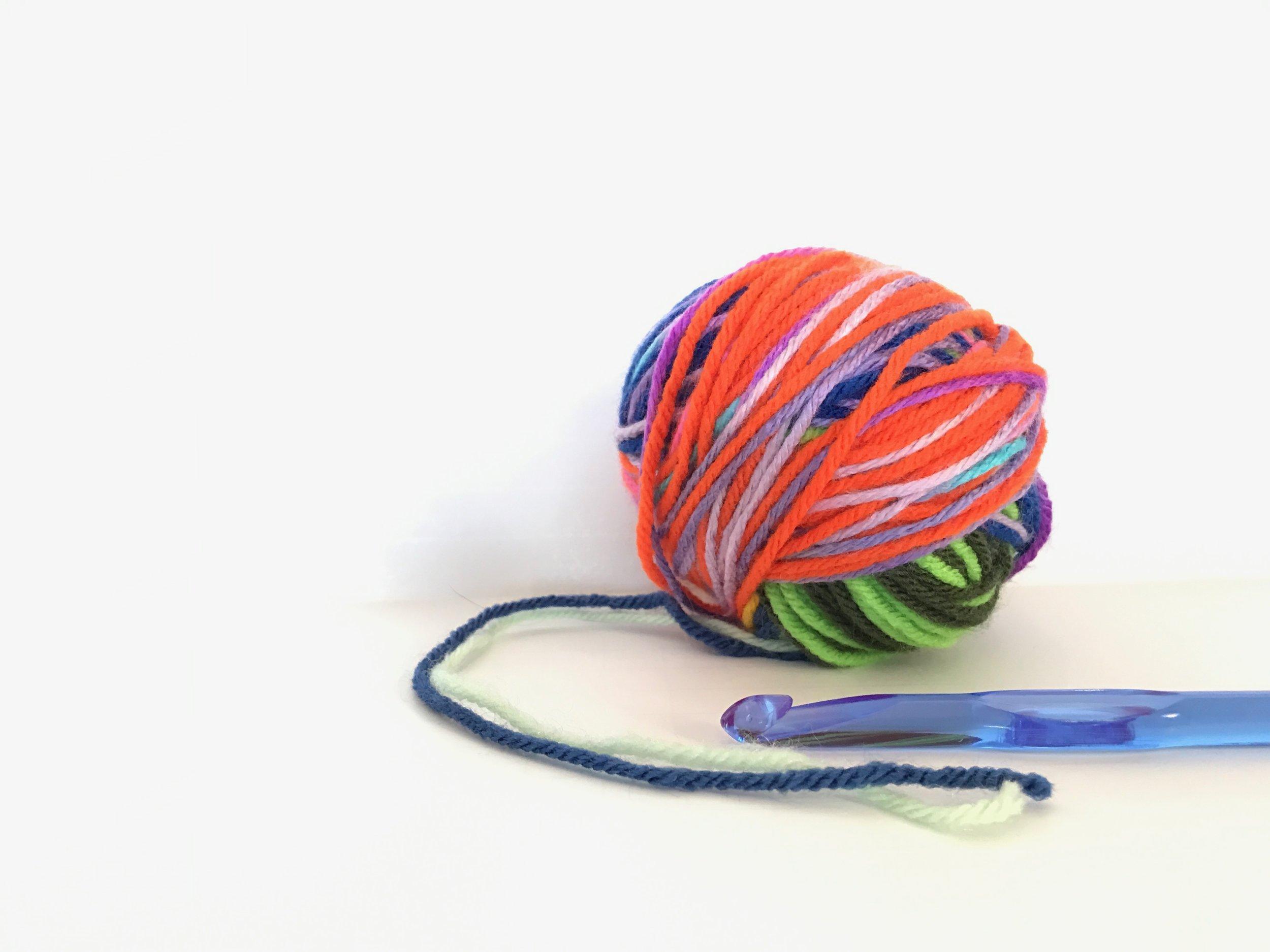 beanie crochet pattern