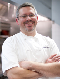 Our guest Chef Jeremy Sewall