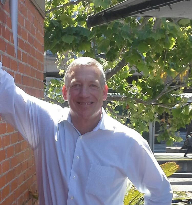 Managing Partner Pete Sittnick