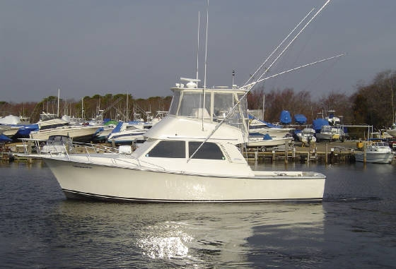 OBSESSION CHARTERS
