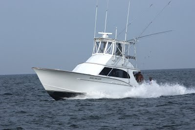 REEL ESCAPE CHARTERS