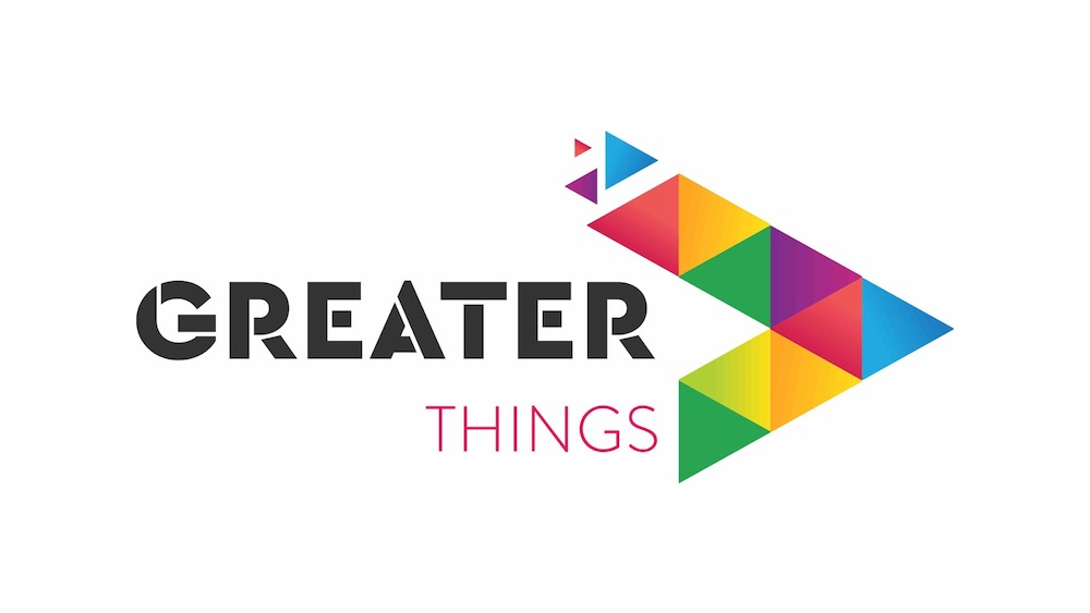 Greater Things Foundation