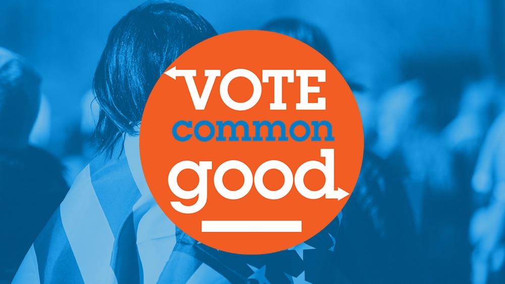 Vote Common Good