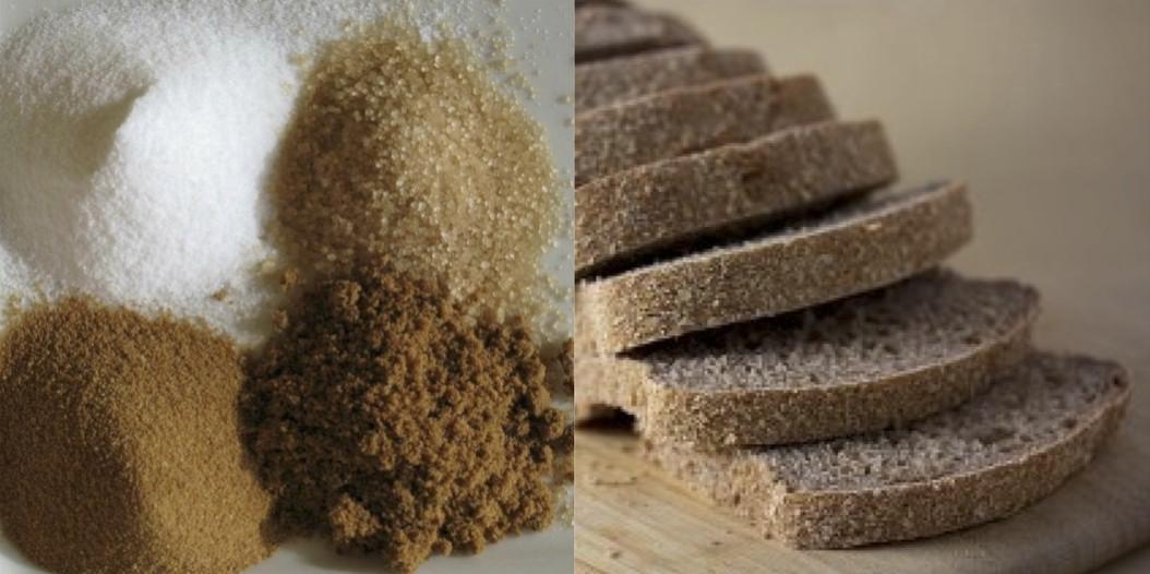 Bread image:   Veganbaking.net