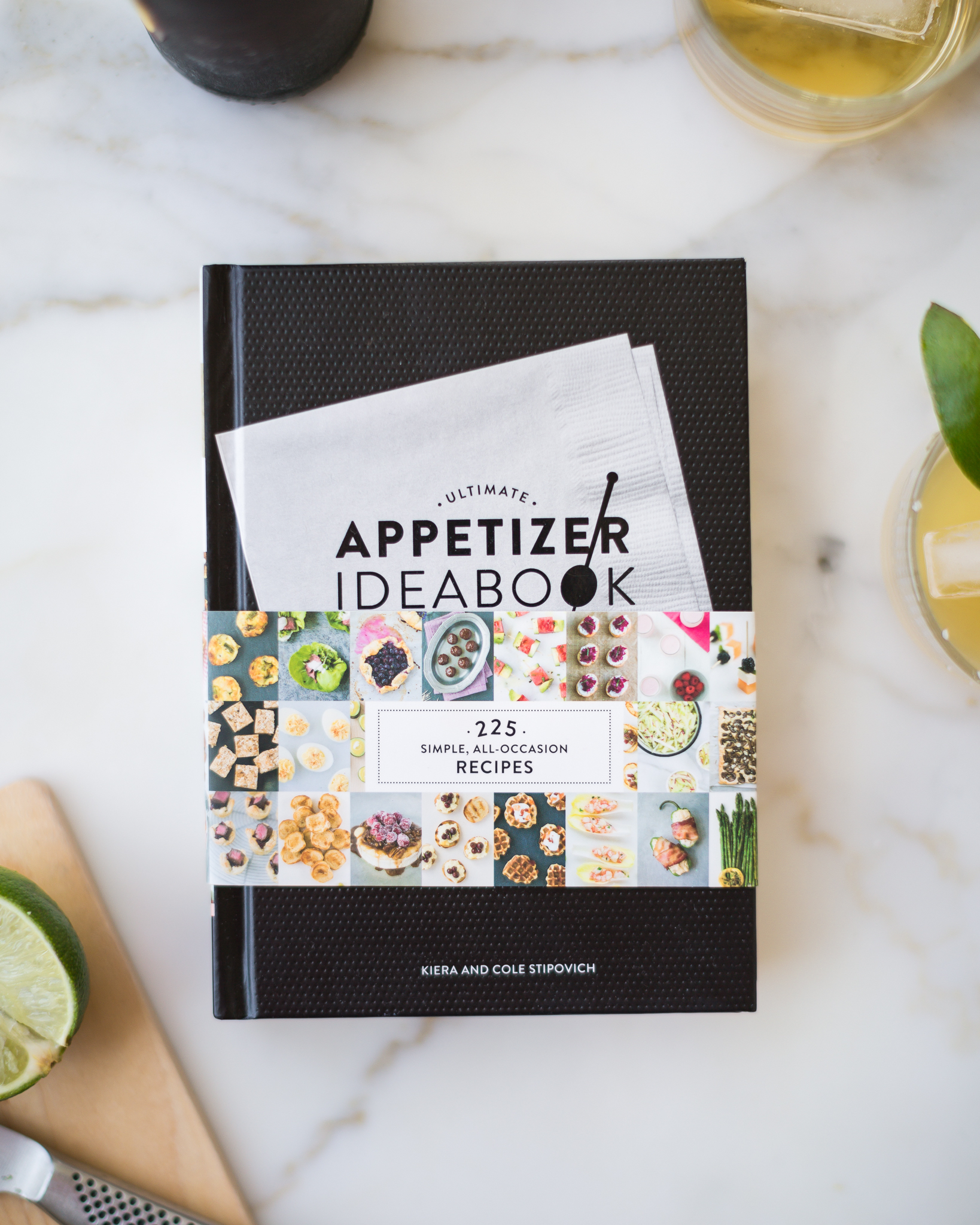 UltimateAppetizerIdeabook-Cover
