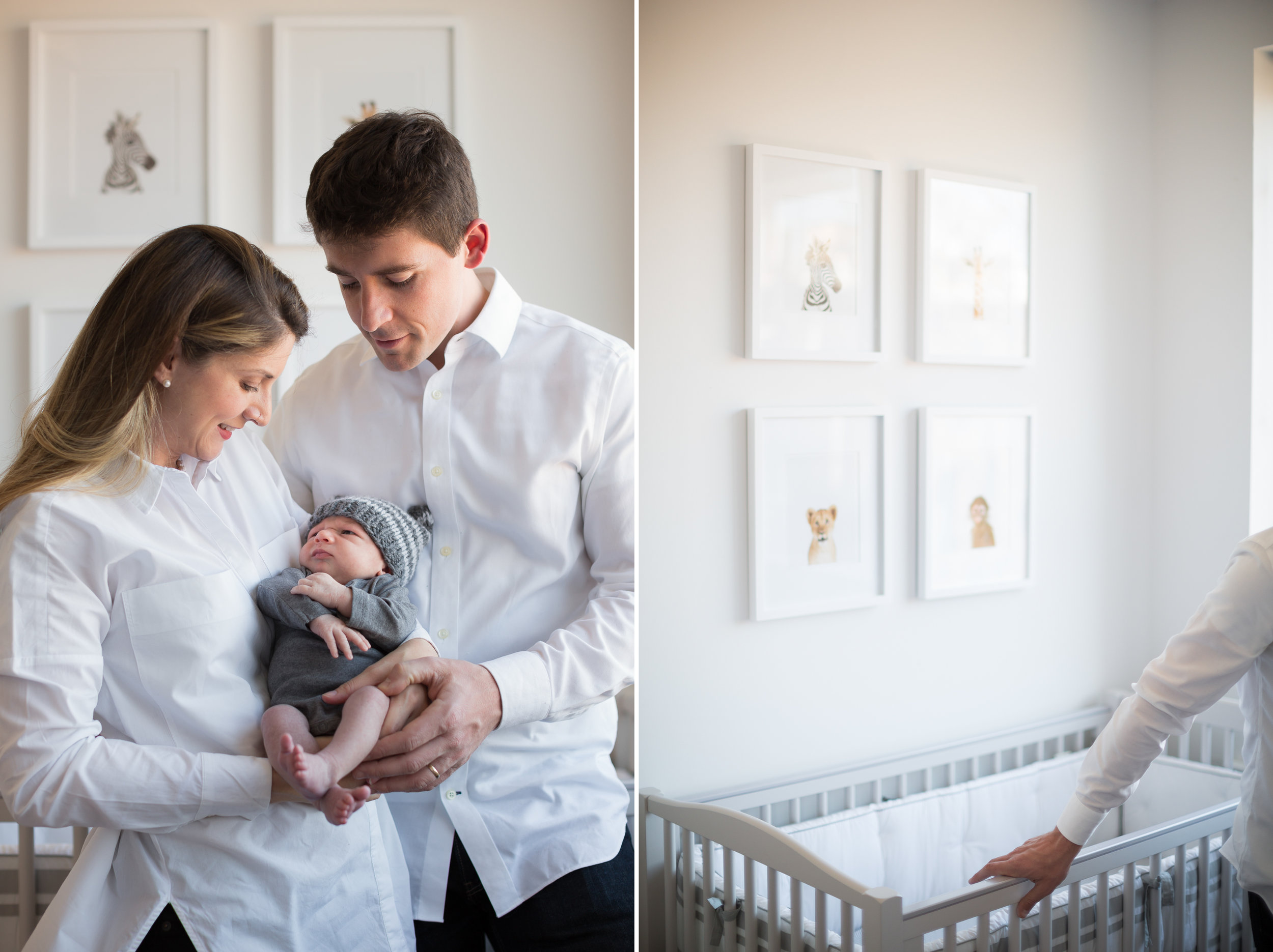 Boston NY Newborn Photographer | Cole + Kiera Photgraphy