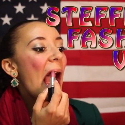 Steffra's Life Advice (Video)   Steffra gives women the advice they need when times get tough.