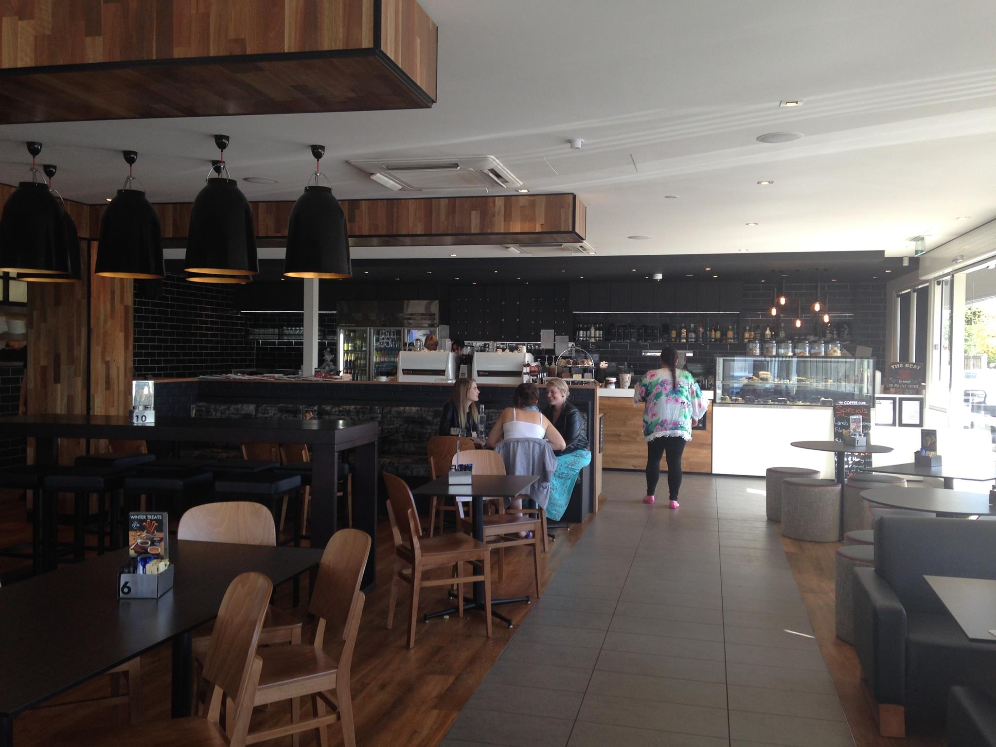The Coffee Club, Chinchilla