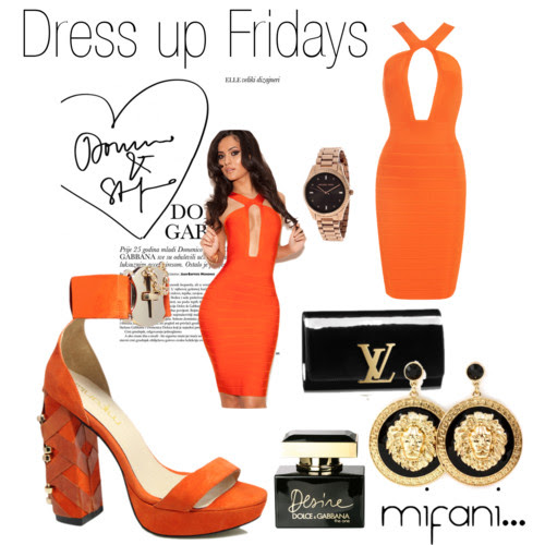 Dress up Fridays#ImNotWearingJeansToday