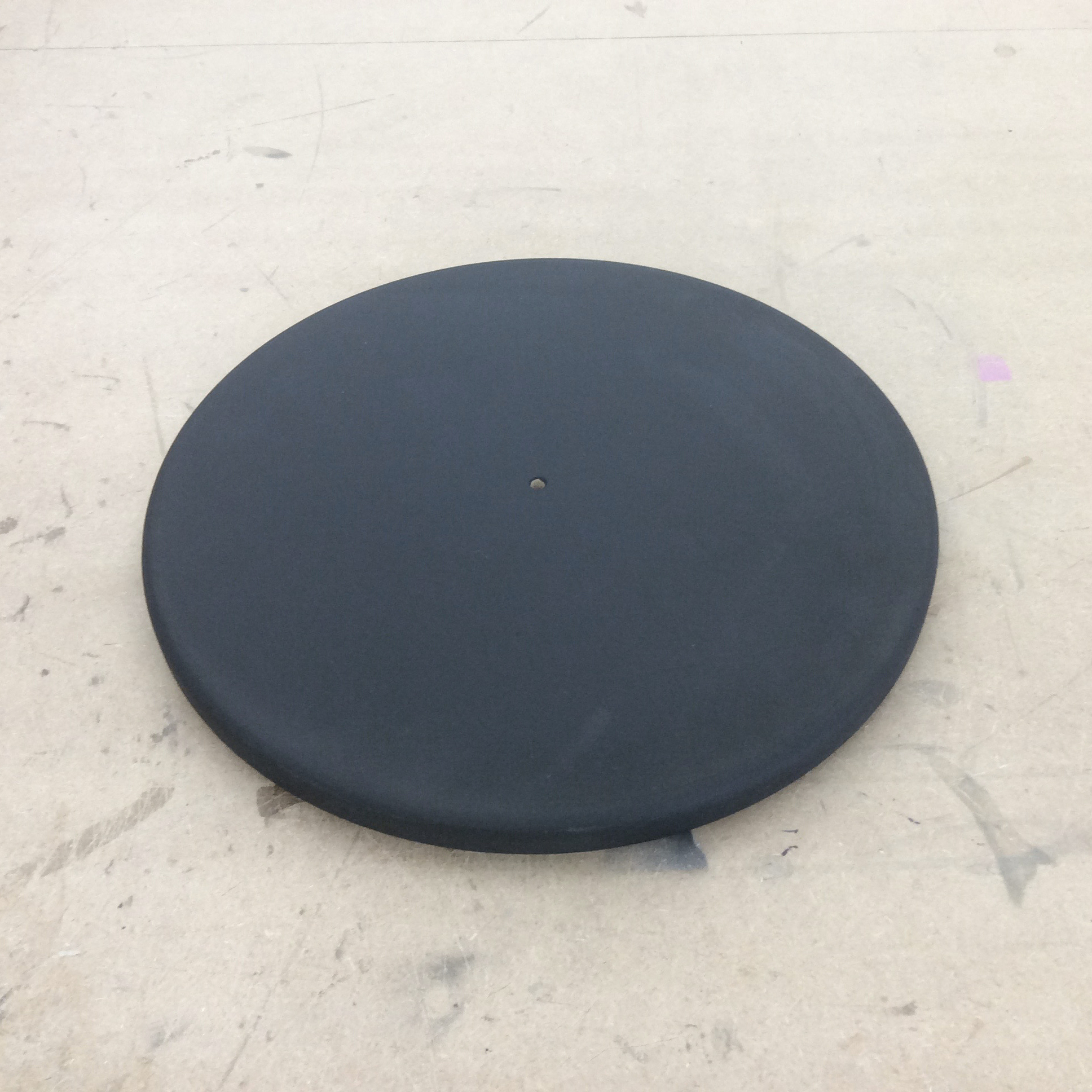 Lid & Scraaaatch™ Stand Base