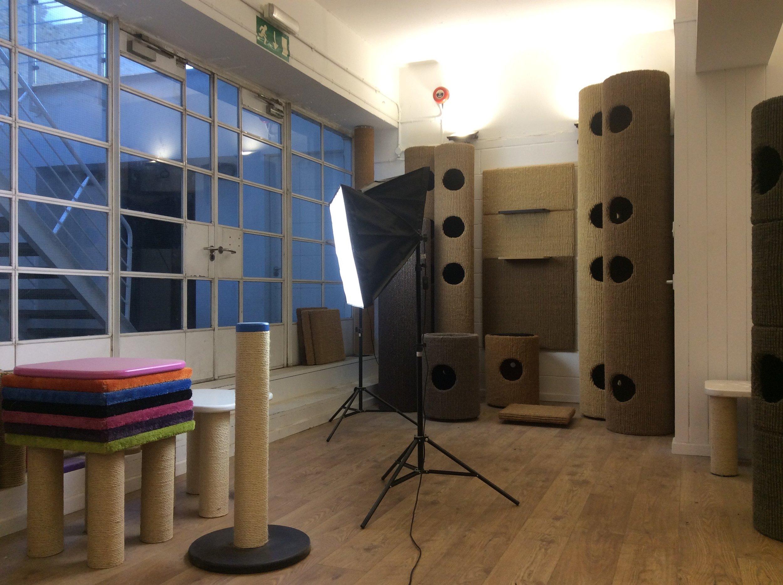 Hicat Studio