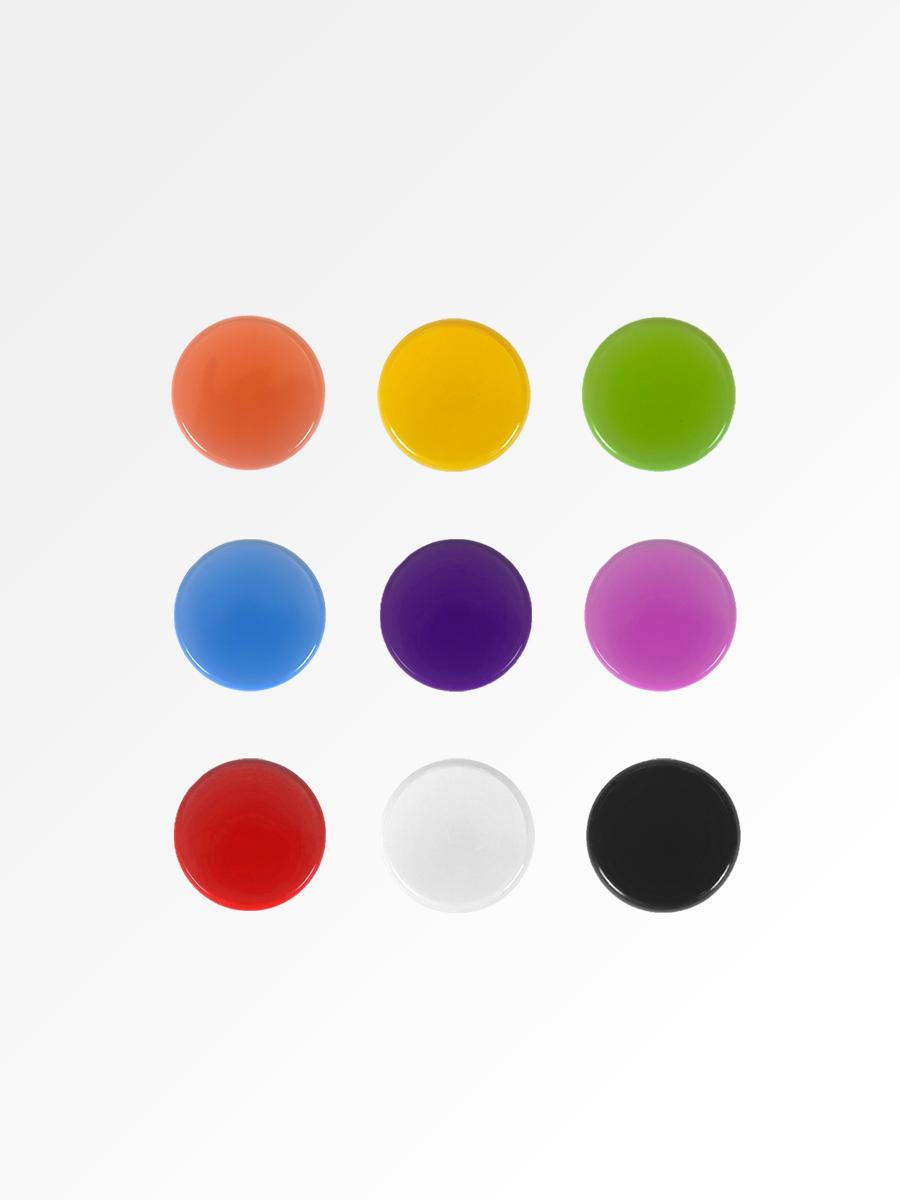 Standard Colours