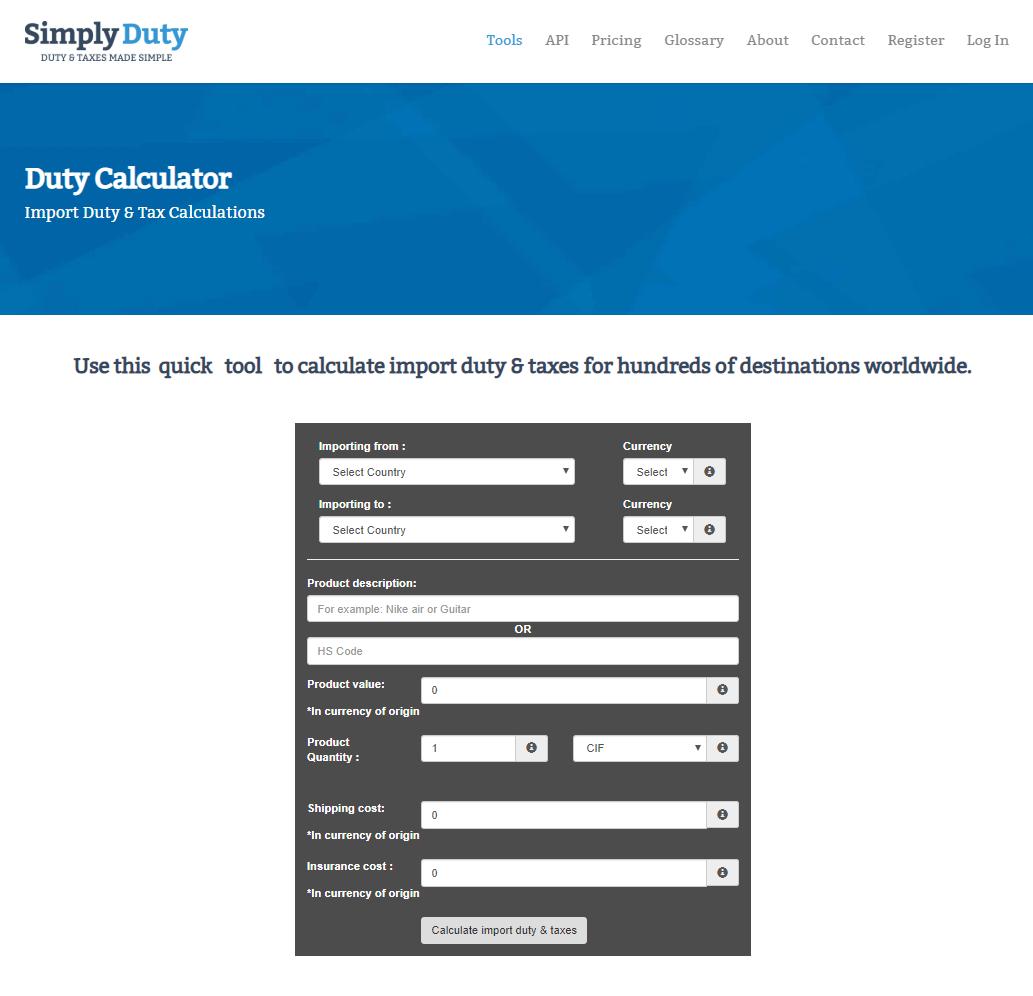 Duty Calculator.PNG