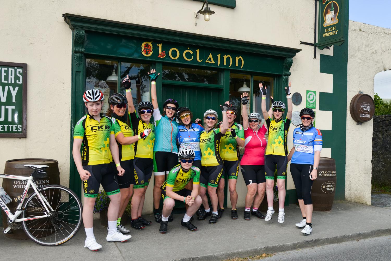 Tour de Burren 2017