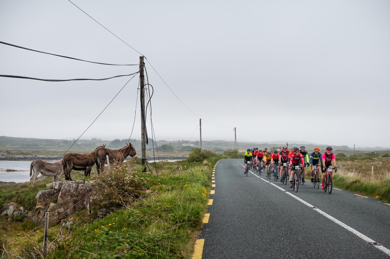 Tour de Connemara