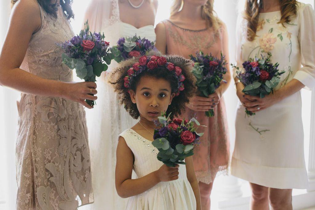 Weddings & Alterations