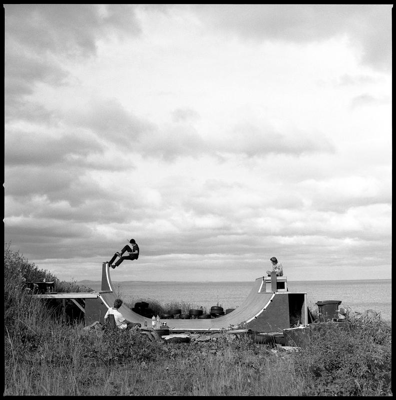 Photo: Graham Tait
