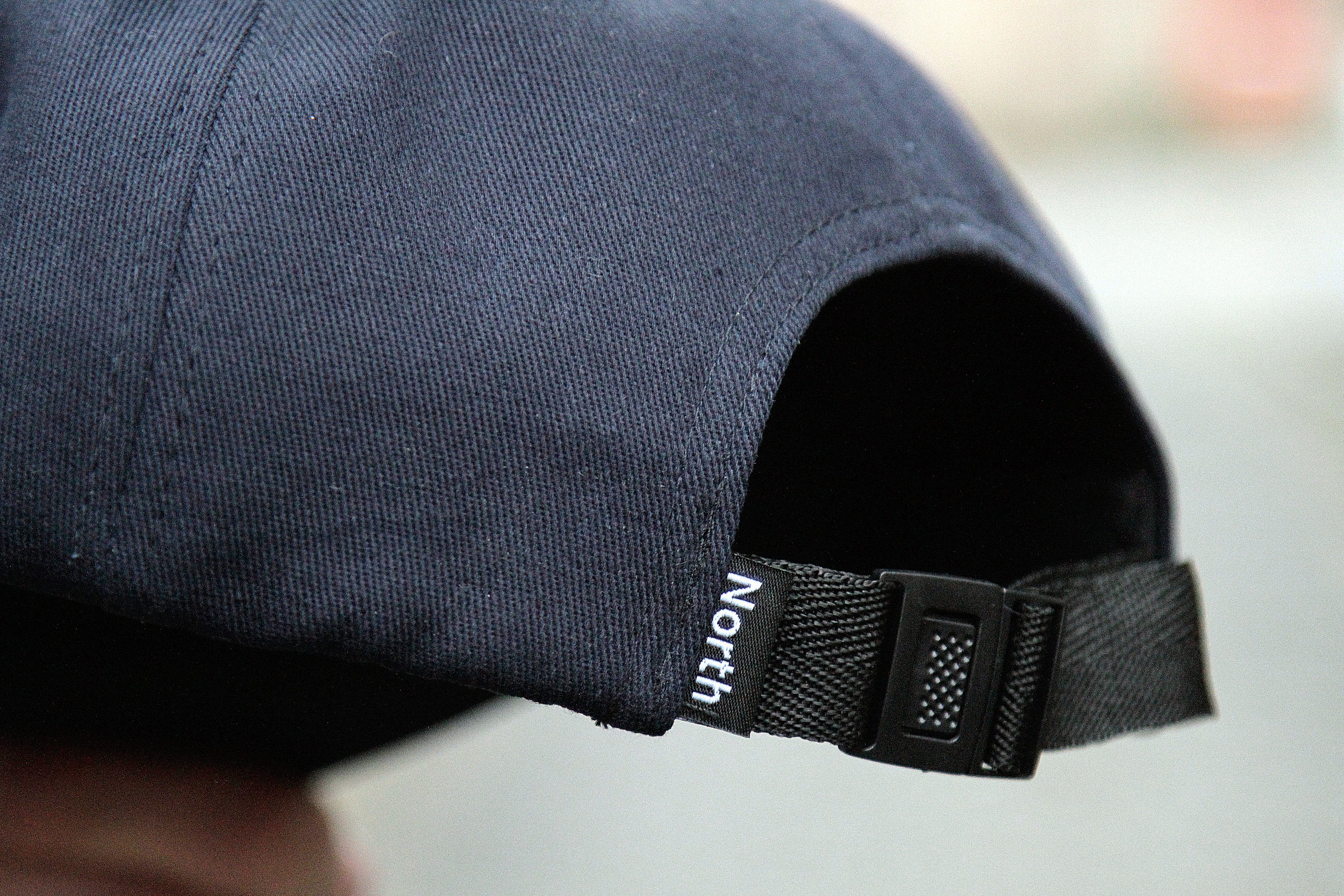 N Logo Navy 6 Panel Cap 4.JPG