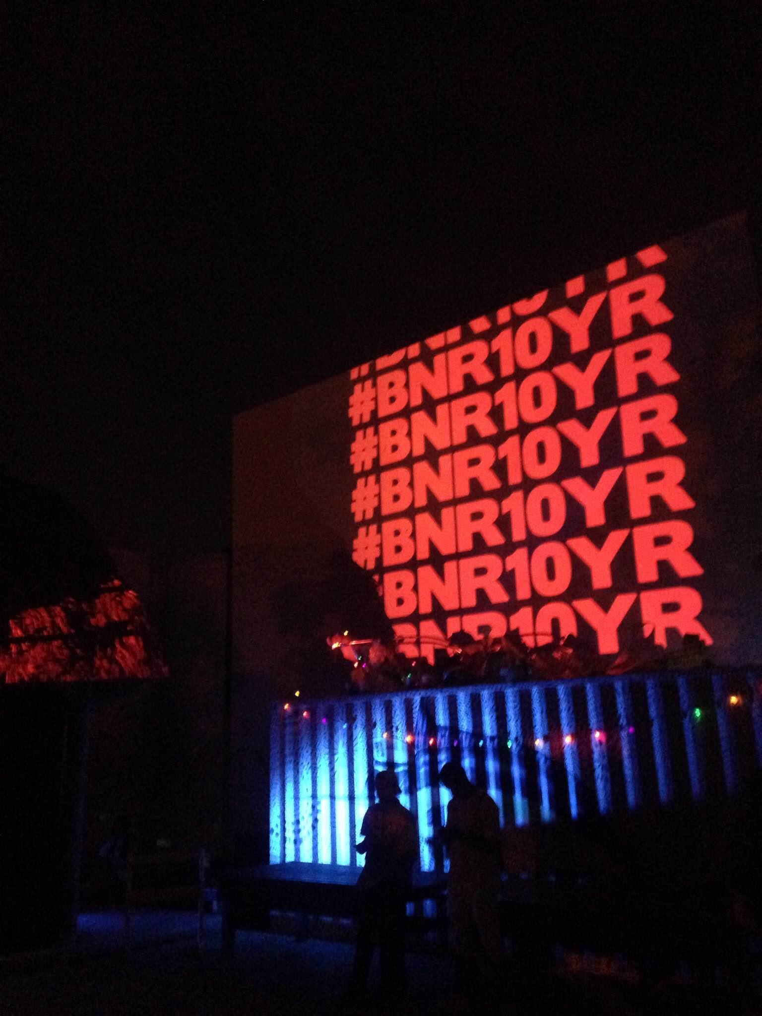 Miami Music Week BNR10YR