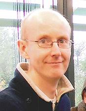 Alex Bullock, Ph.D.  University of Oxford   Affordable drug development for paediatric brain tumors