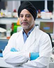 Hardev Pandha, Ph.D. University of Surrey   Oncolytic viral vectors in the clinic