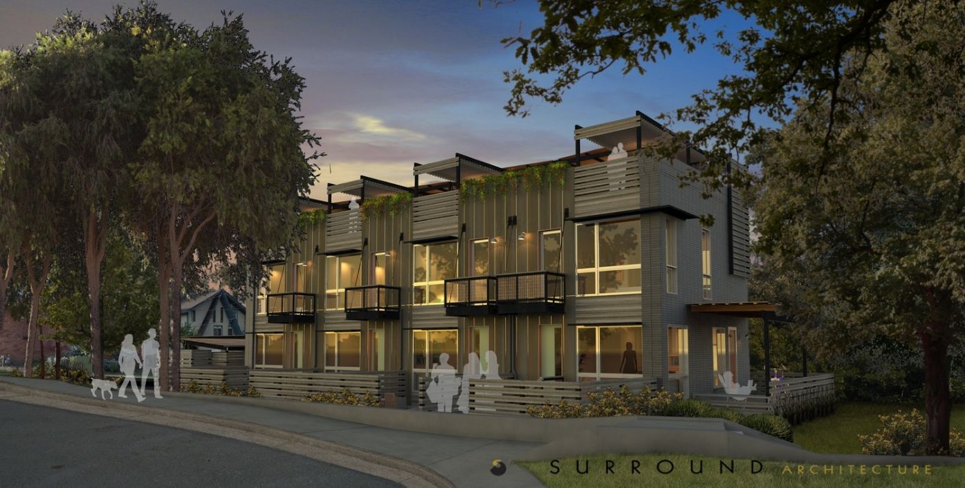 601 Canyon (Surround Architecture) - SOLD OUT