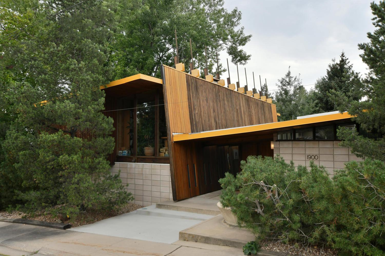 Sampson-Wood House
