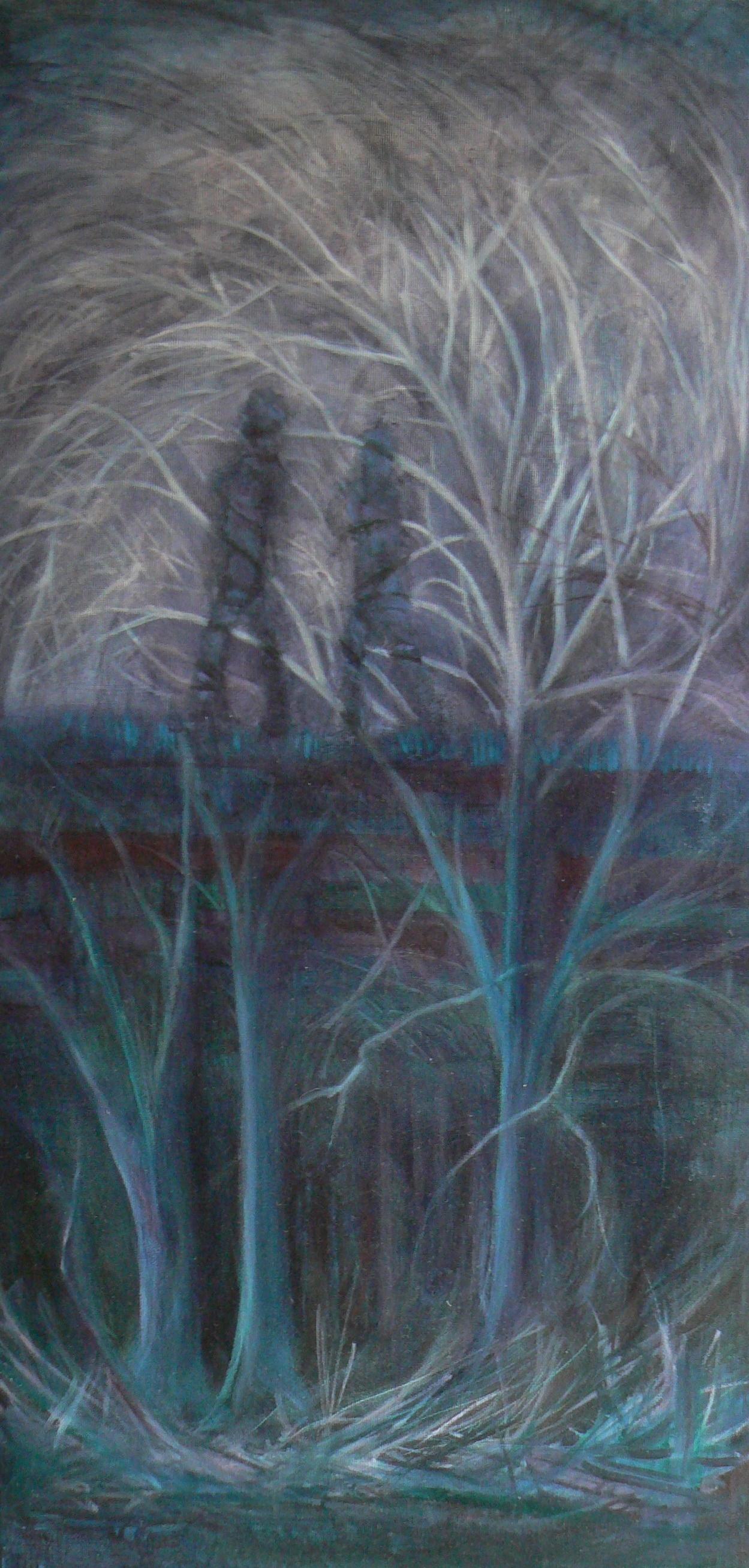 Shadow Walkers - Dusk 2009