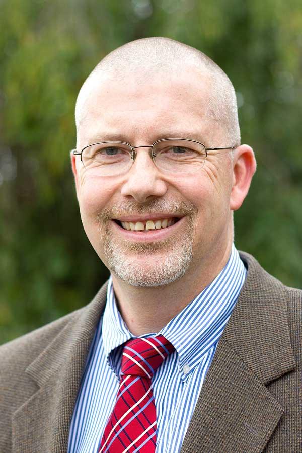 Dr. Lane Tipton