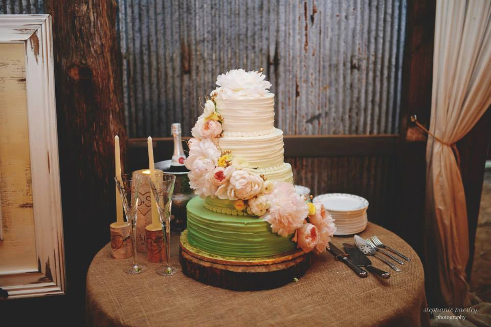Stephanie Parsley Photography , from  Samantha + Danny 's magical boho-chic wedding