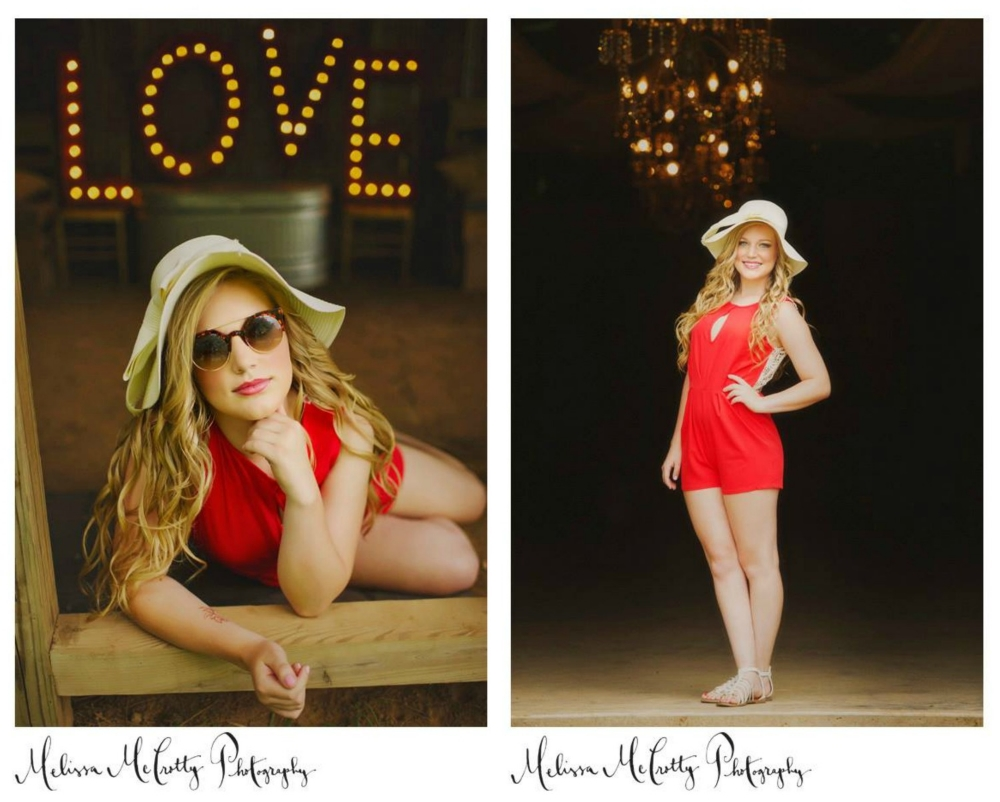 Melissa McCrotty Photography . You can see more from this sassy session  here .