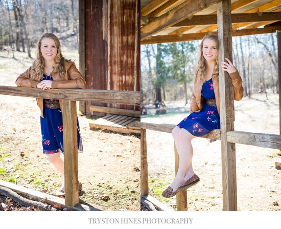 Tryston Hines Photography . You can see more from this sweet shoot  here .