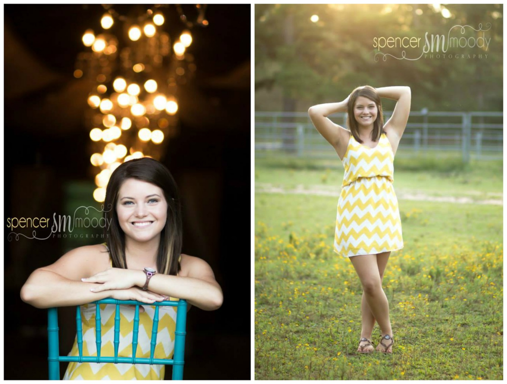 Spencer Moody Photography . You can see more from this cheery session  here .