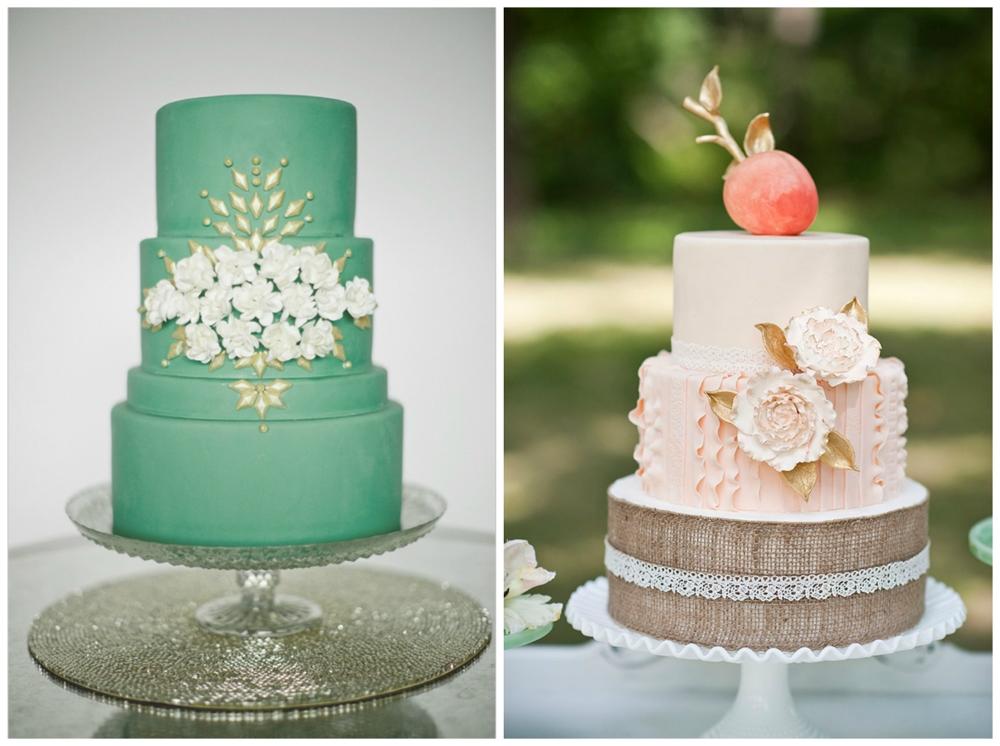 My very favorites! Wedding Chicks ;  Magnolia Rouge