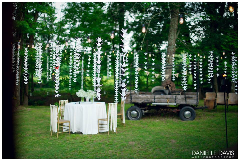 Danielle Davis Art/Photography , from  Ani + Nathan 's wedding at The Barn.