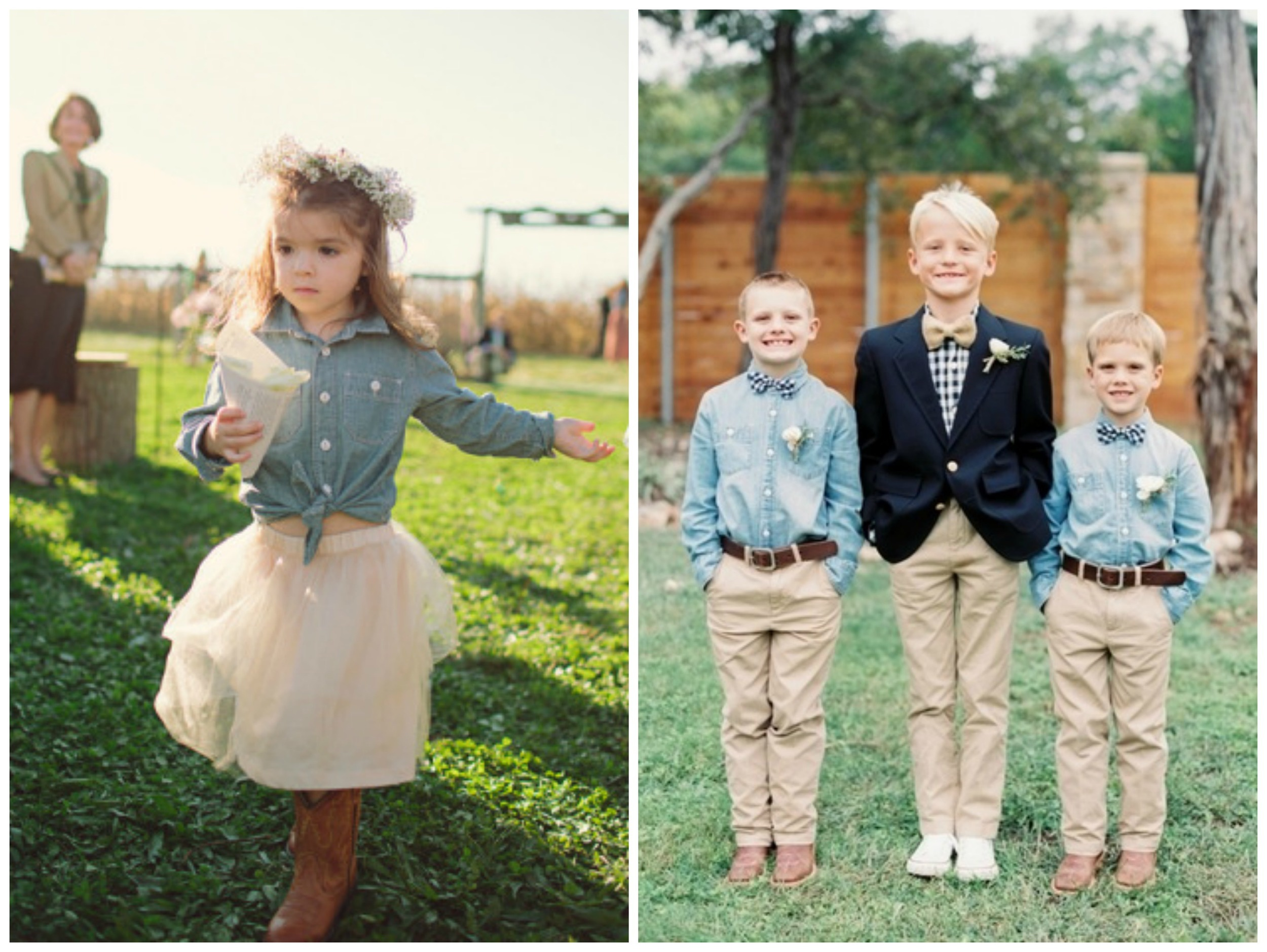 Style Me Pretty ;  Project Wedding