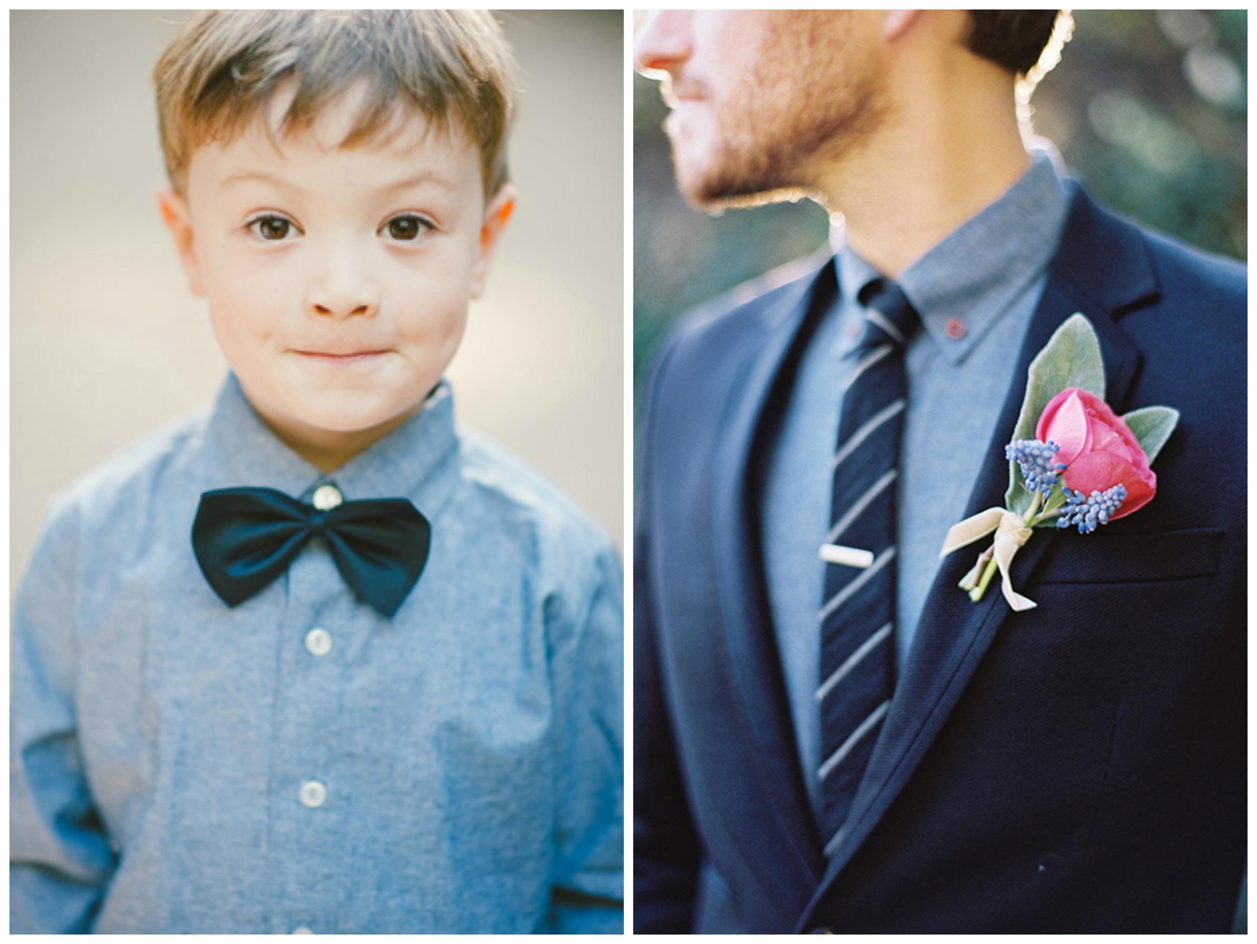 Ruffled ;  Project Wedding