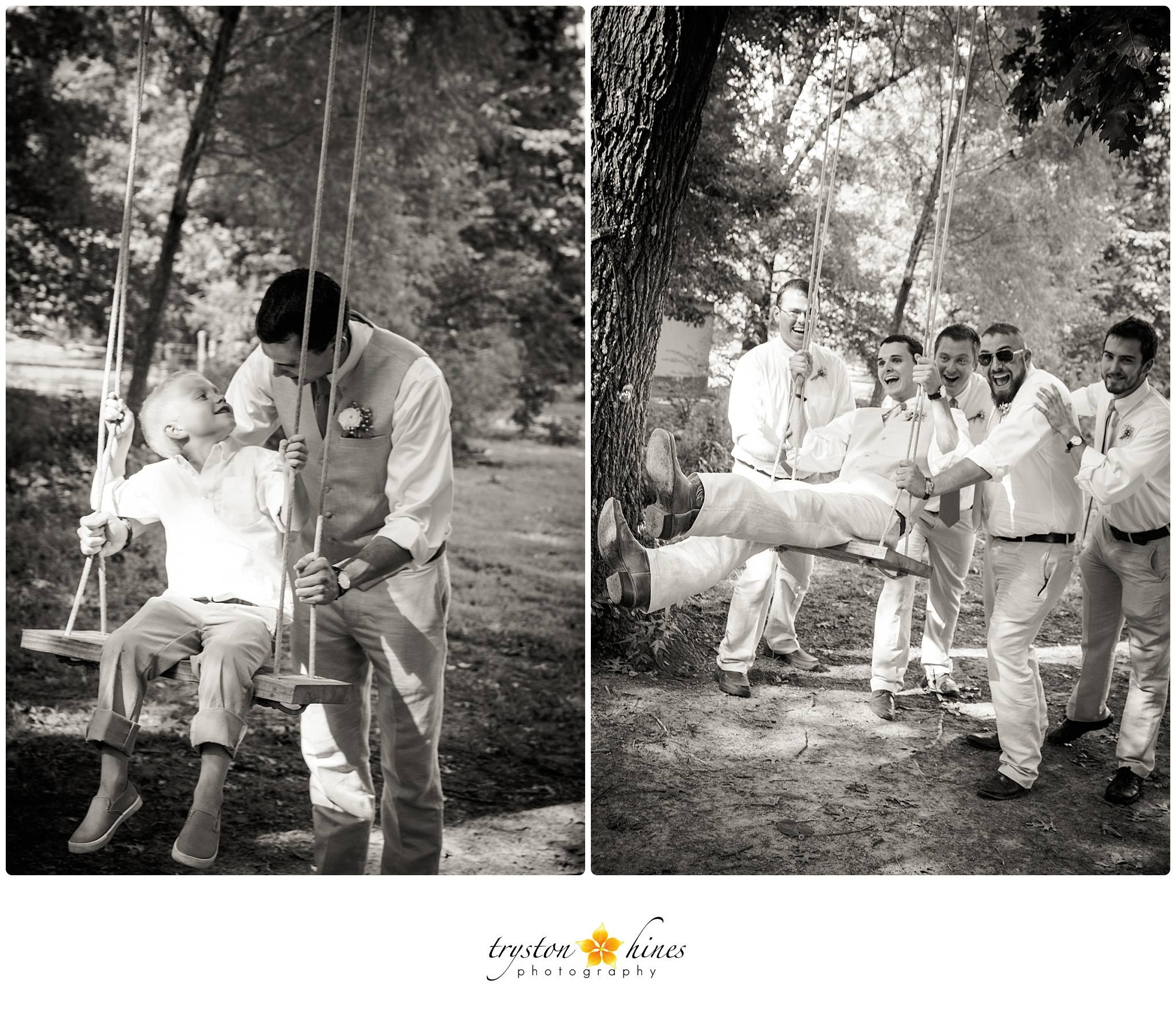 Tryston Hines Photography  , from  Kelby + John Max  's wedding