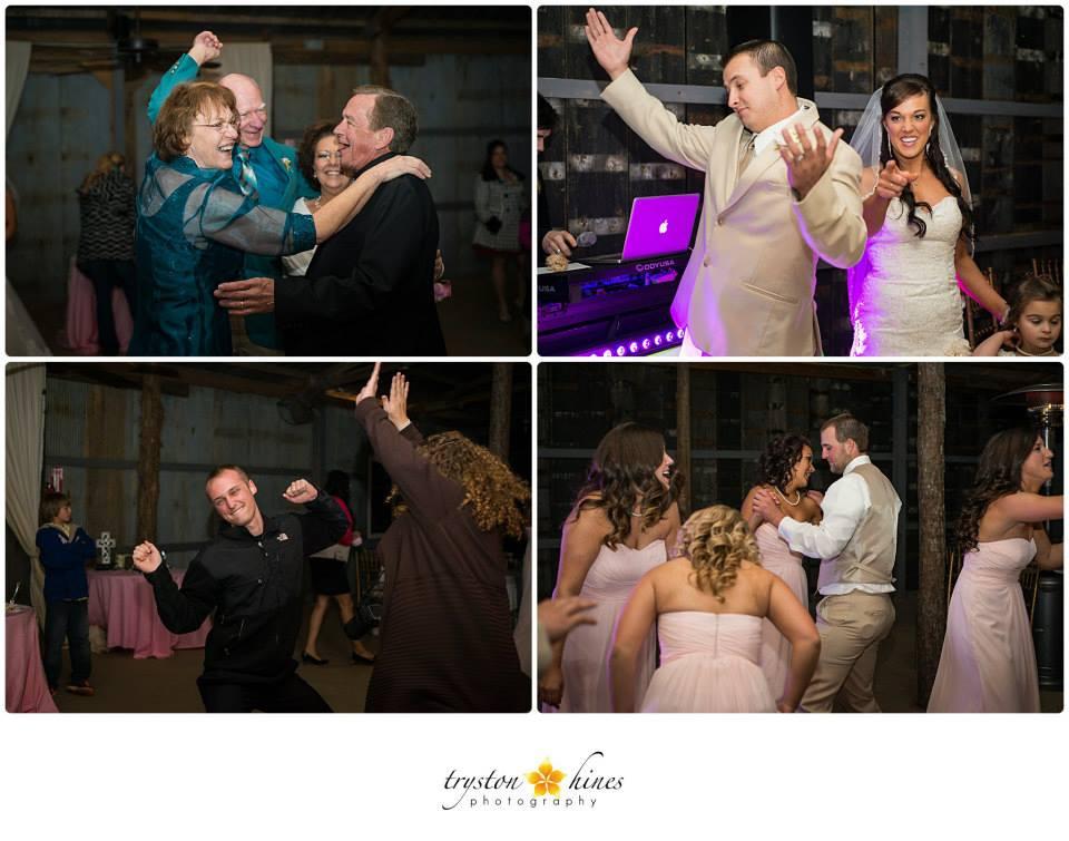 Tryston Hines Photography  , from  Samantha + Dalton  's wedding