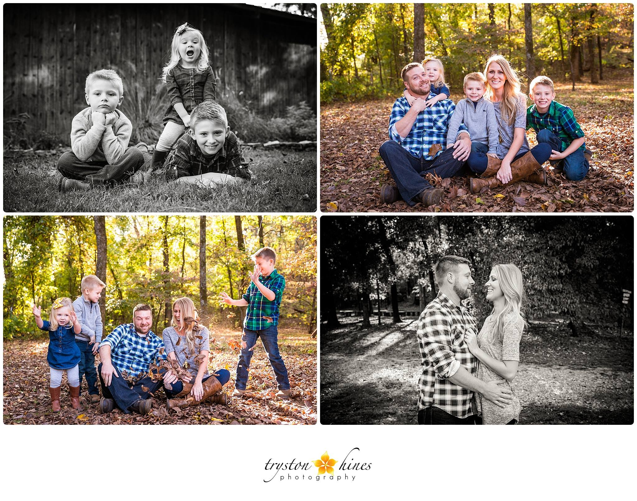 Tryston Hines Photography , from the Freeman family session