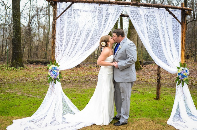 Tryston Hines Photography , from  Cara + Brock 's wedding