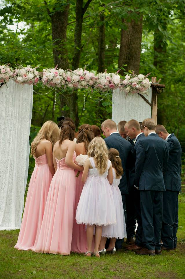 Melissa McCrotty Photography , from  Emily + Casey 's wedding at The Barn.